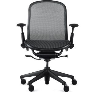 Chadwick office chair - Knoll
