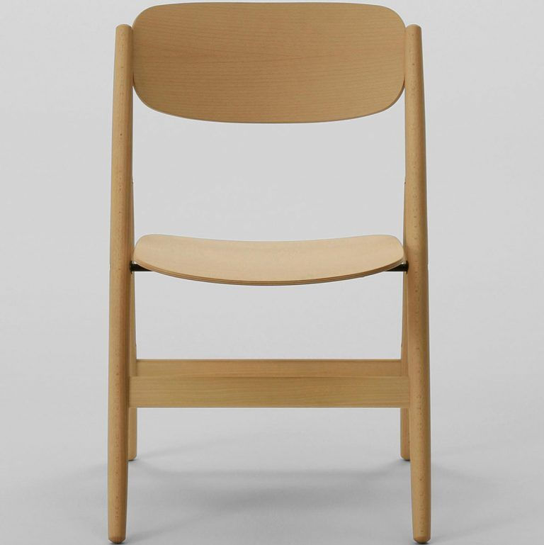 Folding chair Hiroshima - Maruni