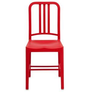 111 Navy Chair - Emeco