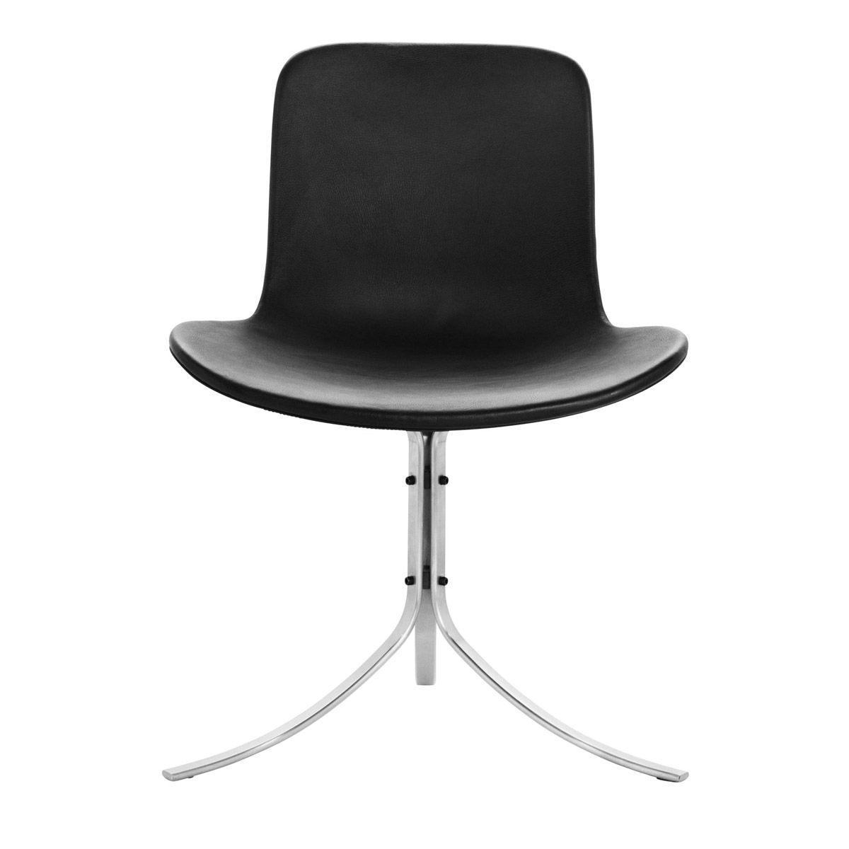 PK9 Chair - Fritz Hansen