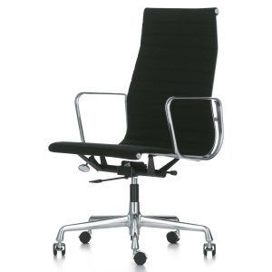 Aluminium Group Chair EA 119 - Vitra