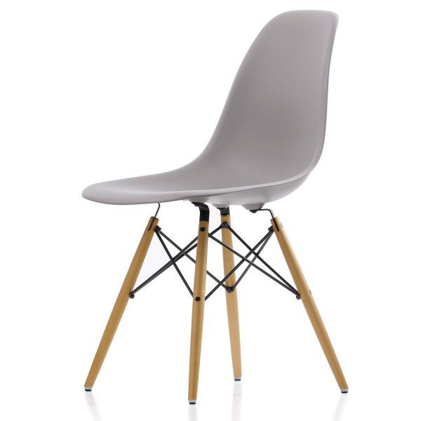 Eames Plastic Chair DSW - Vitra