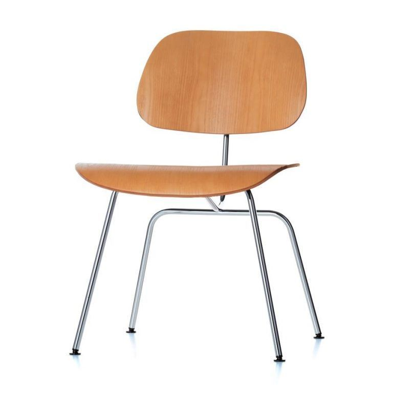 Plywood Group DCM Chair - Vitra