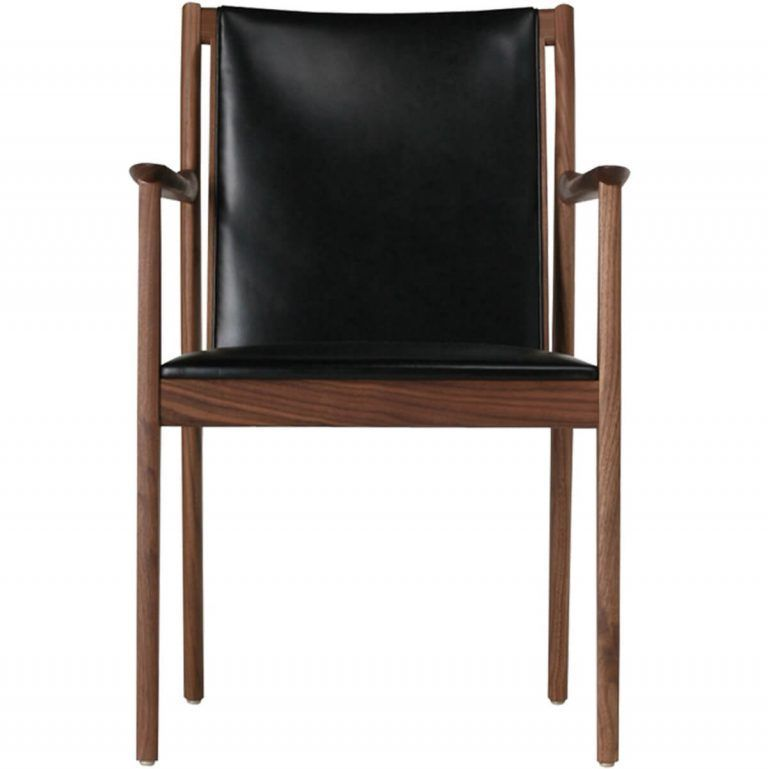 Claude Nogal armchair - Ritzwell (copy)