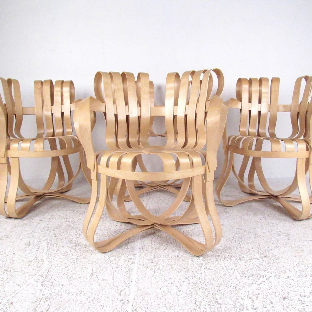 Fauteuil Cross Check - Knoll