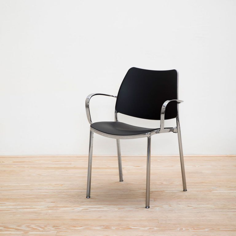 Gas chair with arms - Stua