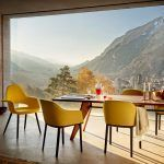 Organic Conference armchair - Vitra