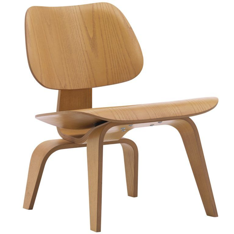 Sillon Plywood Group LCW - Vitra