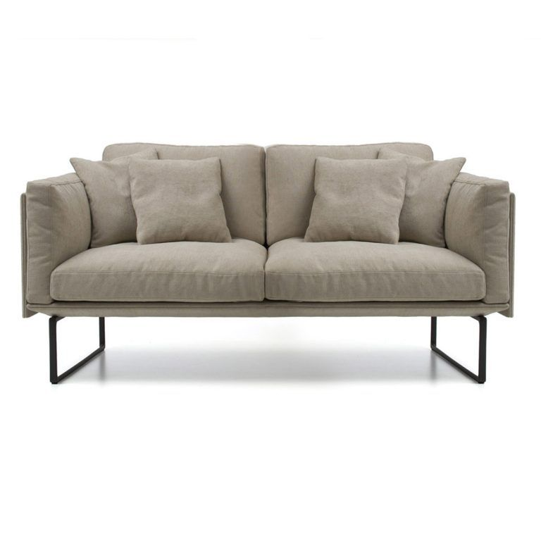 Sofa 202 8 2 seats - Cassina (copy)