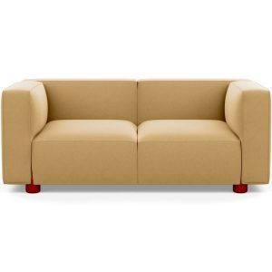 Compact Collection Sofa - Knoll