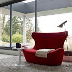 Love Papilio sofa - B&B Italia