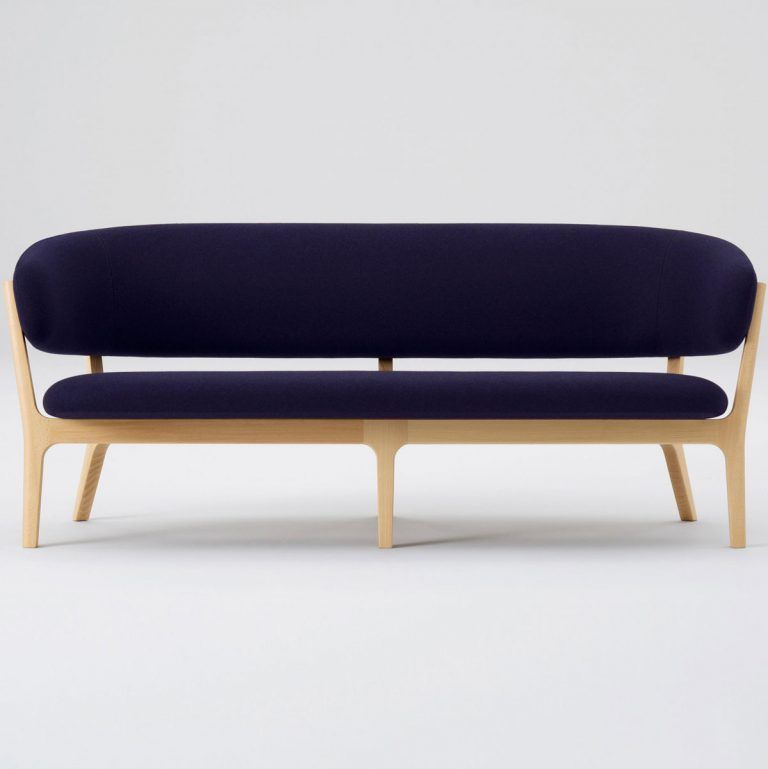 Roundish Sofa - Maruni
