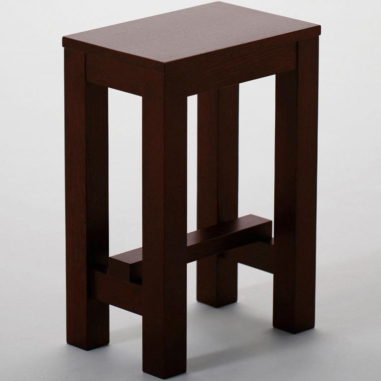 Asian stool - Maruni