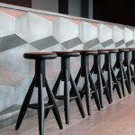 Taburete Rocket Bar stool - Artek