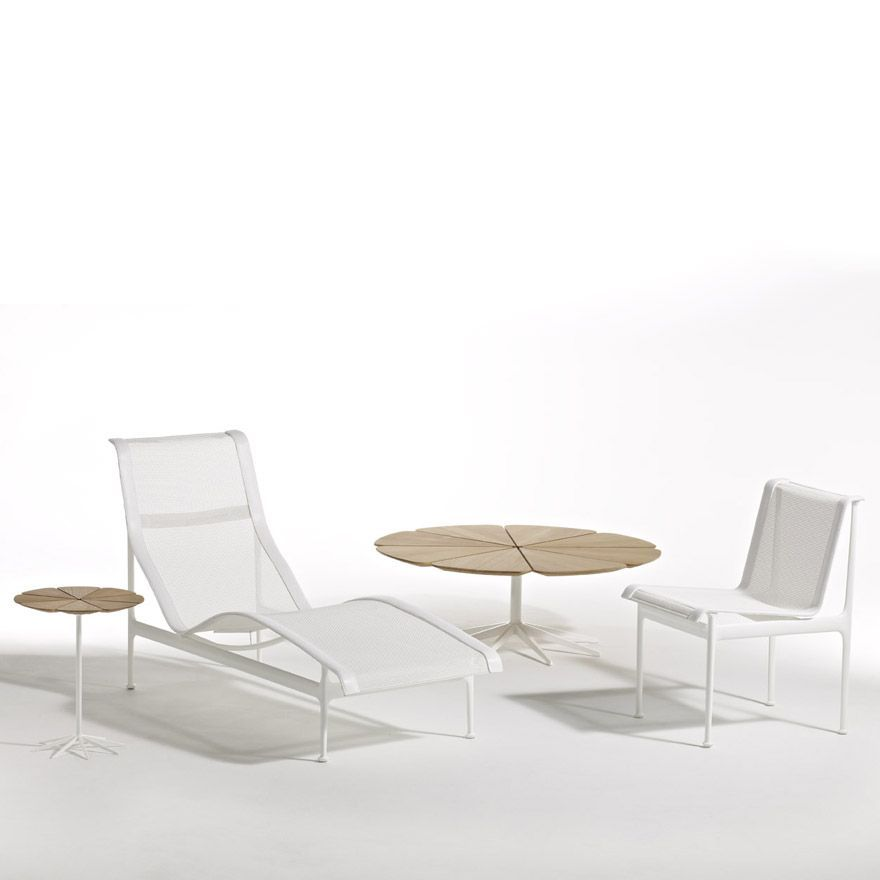 Lounger 1966 Collection - Knoll