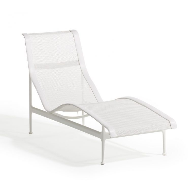 Collection Lounger 1966 - Knoll