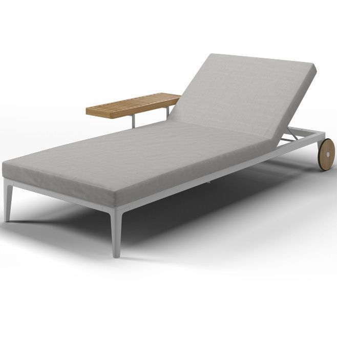 Griglia Lounger - Gloster