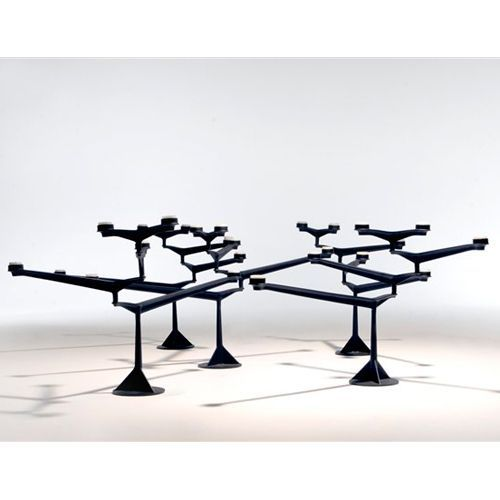 Candlestick Spin - Tom Dixon