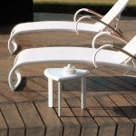 Rivage center table - Triconfort