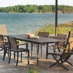Dining Table Rivage - Triconfort