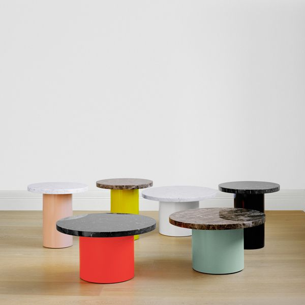 Enoki CT09 table d'appoint - e15