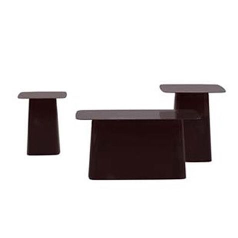 Métal table d'appoint Side - Vitra