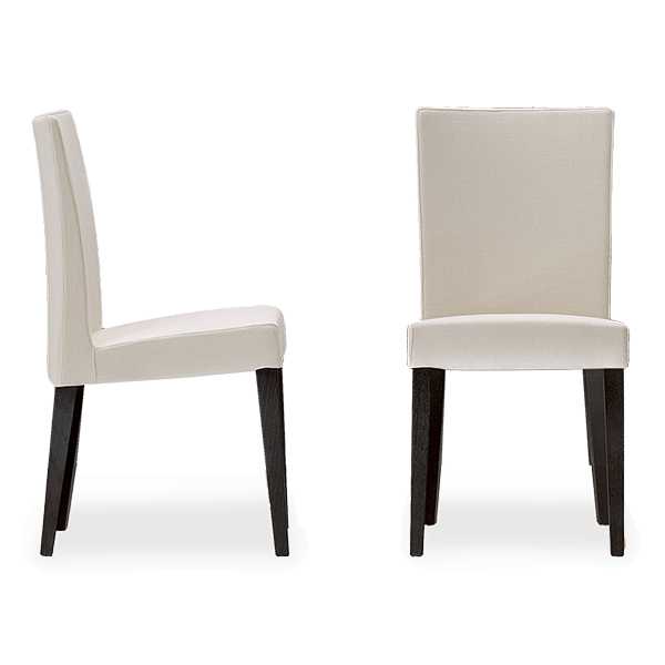 chaise Crète - Poliform