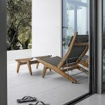 Silla reclinable Bay - Gloster