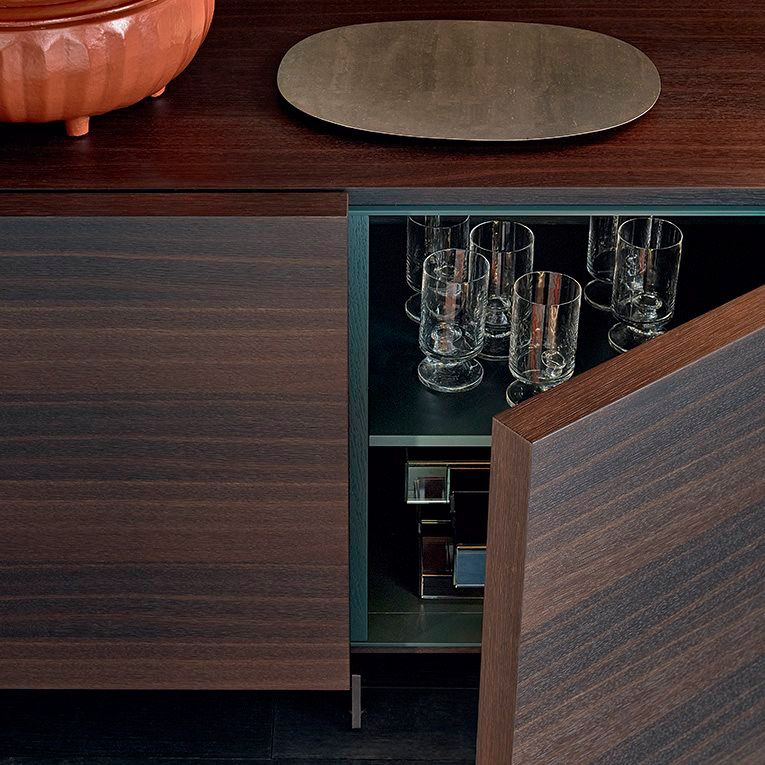 Buffet Pandora Alto - Poliform