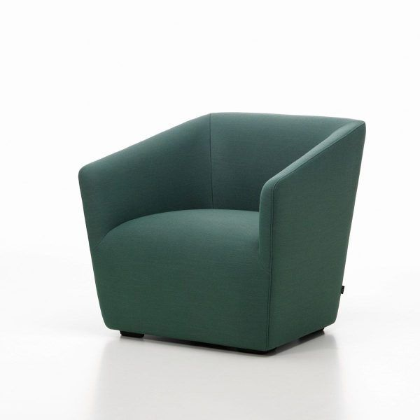 Enjoyable Butaca Occasional Lounge Chair Vitra Alphanode Cool Chair Designs And Ideas Alphanodeonline