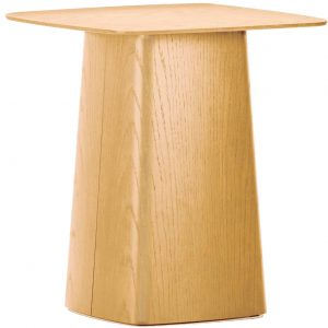 Mesa auxiliar Wooden Side – Vitra