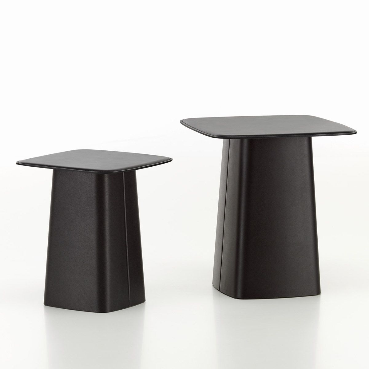 Side table Leather Side - Vitra