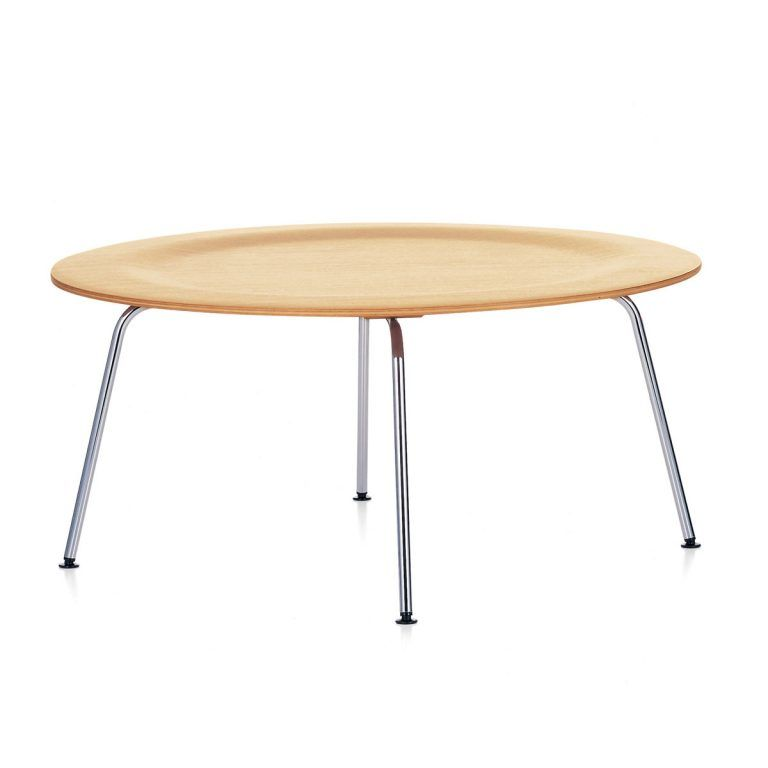 Side table Plywood Group CTM - Vitra