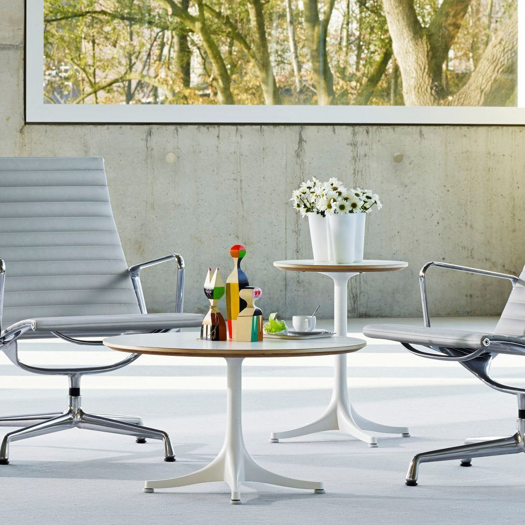 Table d'appoint Nelson - Vitra
