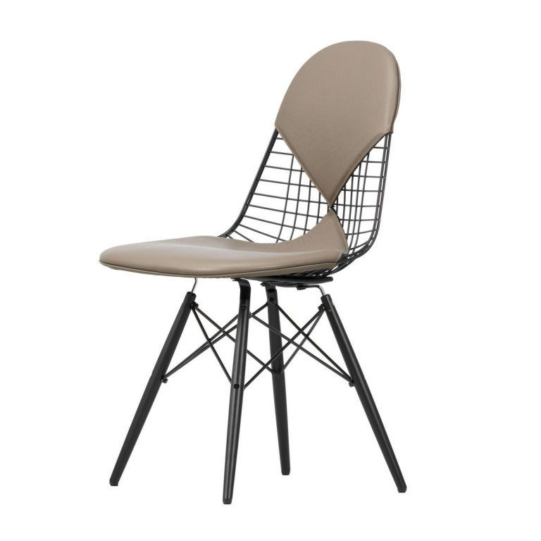 Chair Wire Chair DKW 2 - Vitra