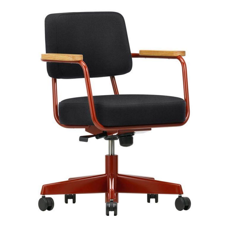 Fauteuil Direction Pivotant Chair - Vitra