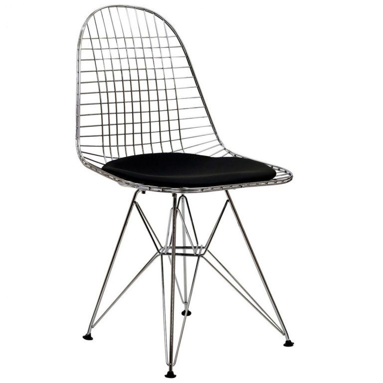 Silla Wire Chair DKR 5 – Vitra