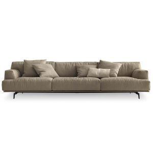 Tribeca Sofa - Poliform
