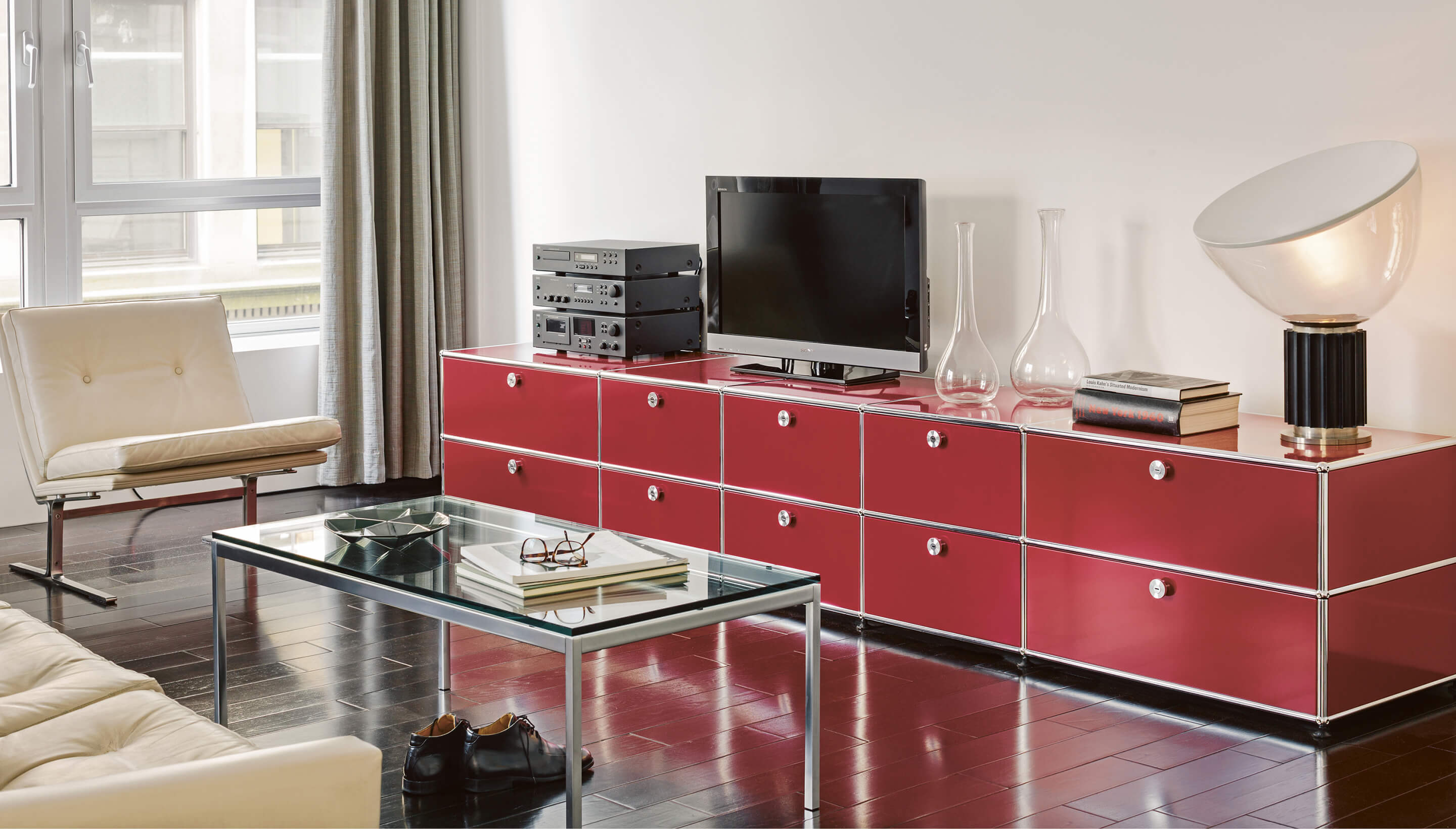 Usm Modular Systems Home And Office Naharro Furniture