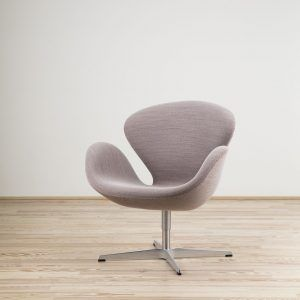 Swan Chair - Fritz Hansen
