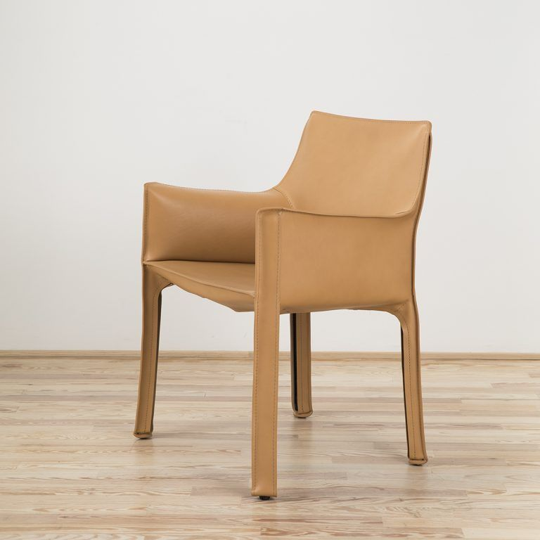 Chair 413 Cab Expo - Cassina