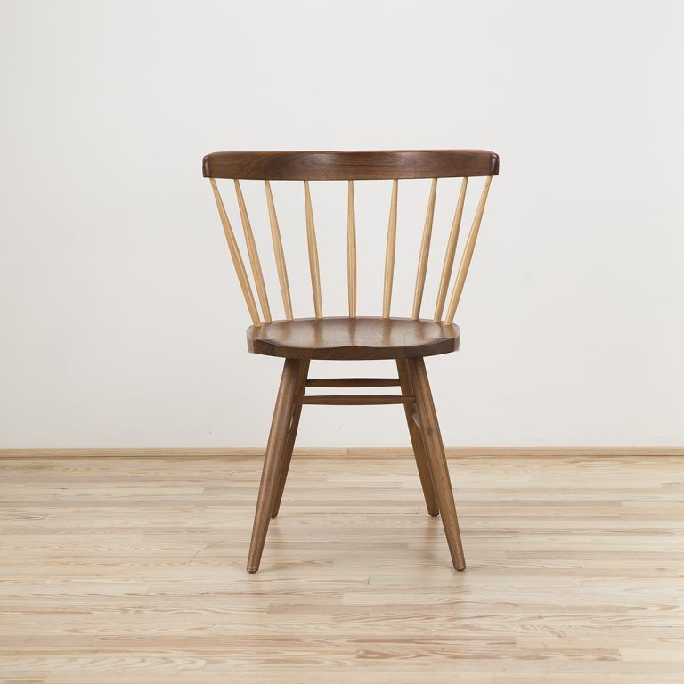Straight Chair - Knoll