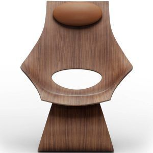 Armchair Dream TA001T - Carl Hansen