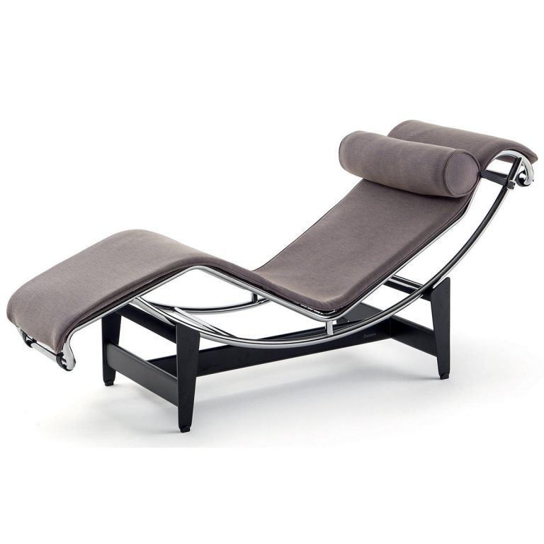 Chaise Longue LC4 Fabric - Cassina (copy)