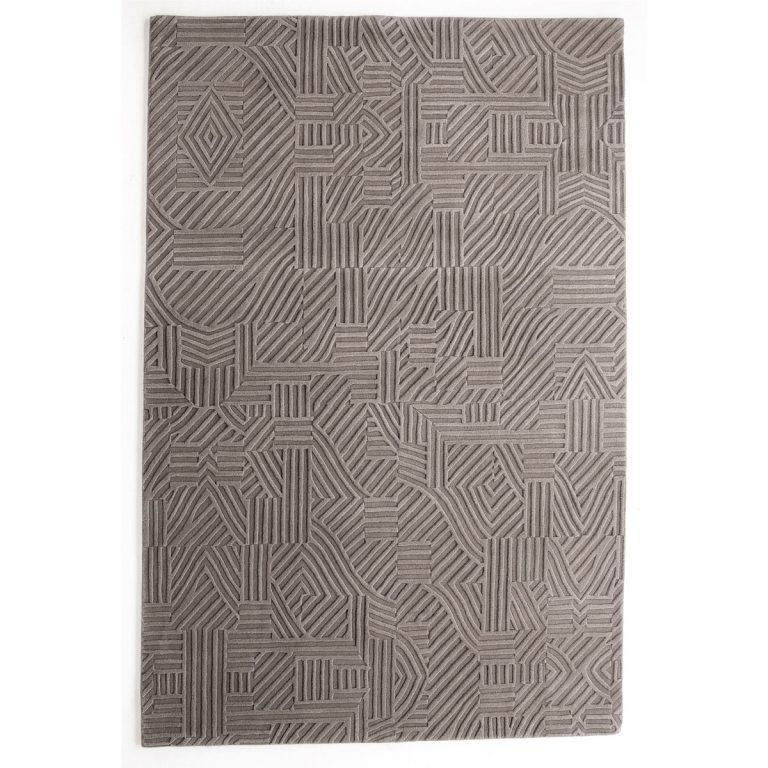 Alfombra African Pattern - Nanimarquina