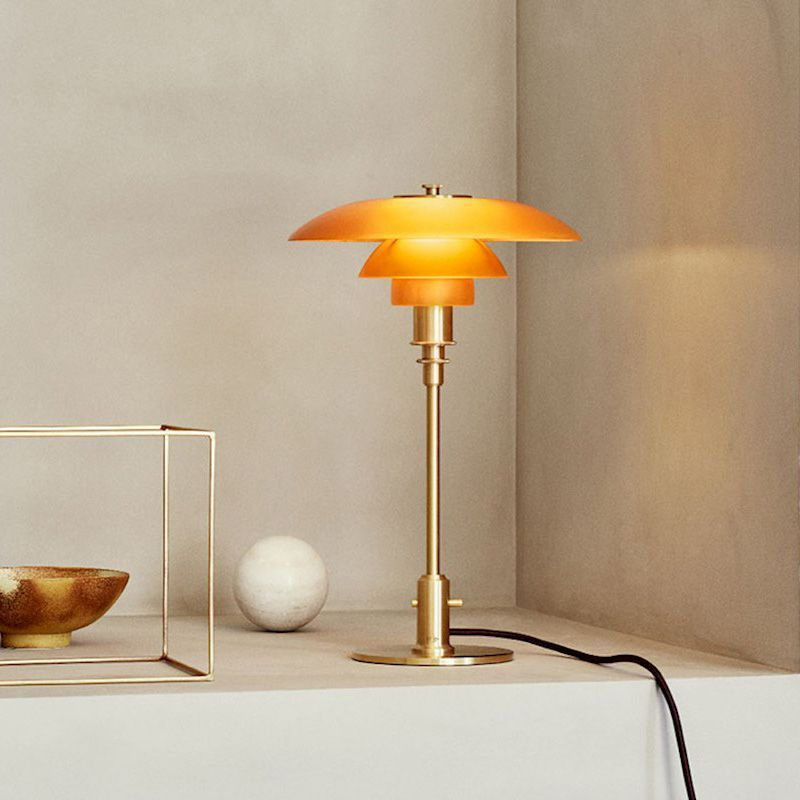 LAMP PH 3 / 2 AMBER LIMITED EDITION
