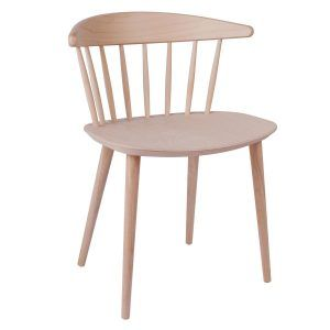 J104 chair - HAY