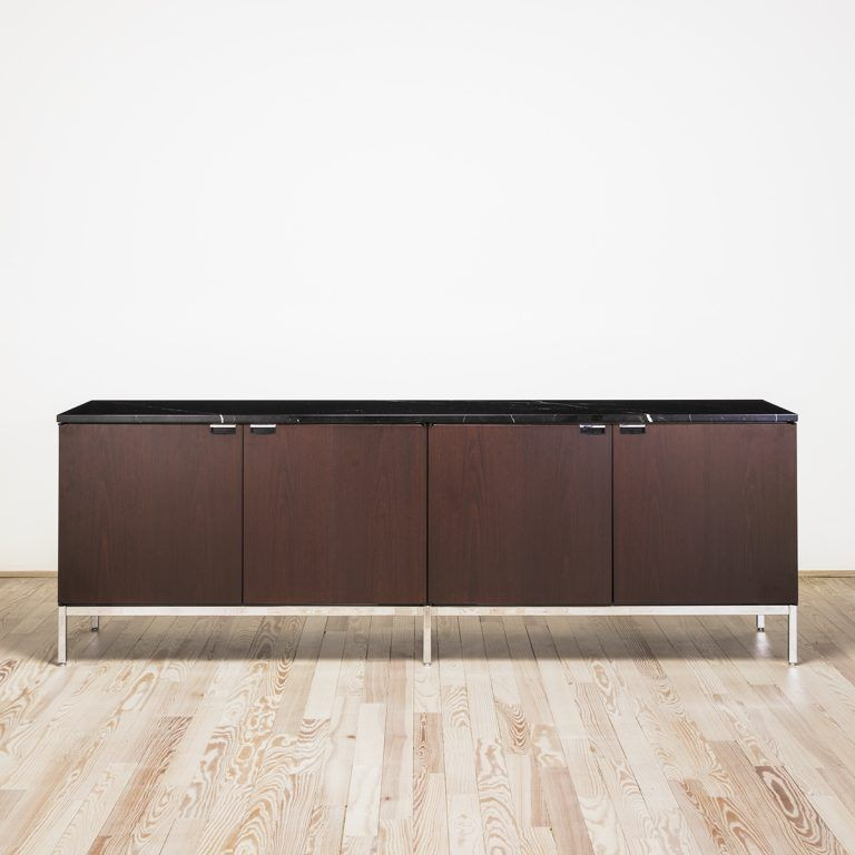 Sideboard Florence Credenza Stock - Knoll