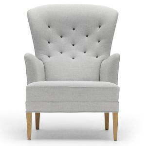Fauteuil Heritage FH419 - Carl Hansen