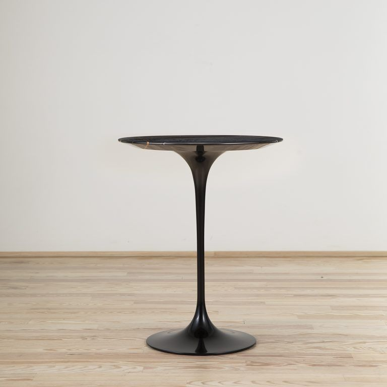 Saarinen Tulip Side Table Knoll